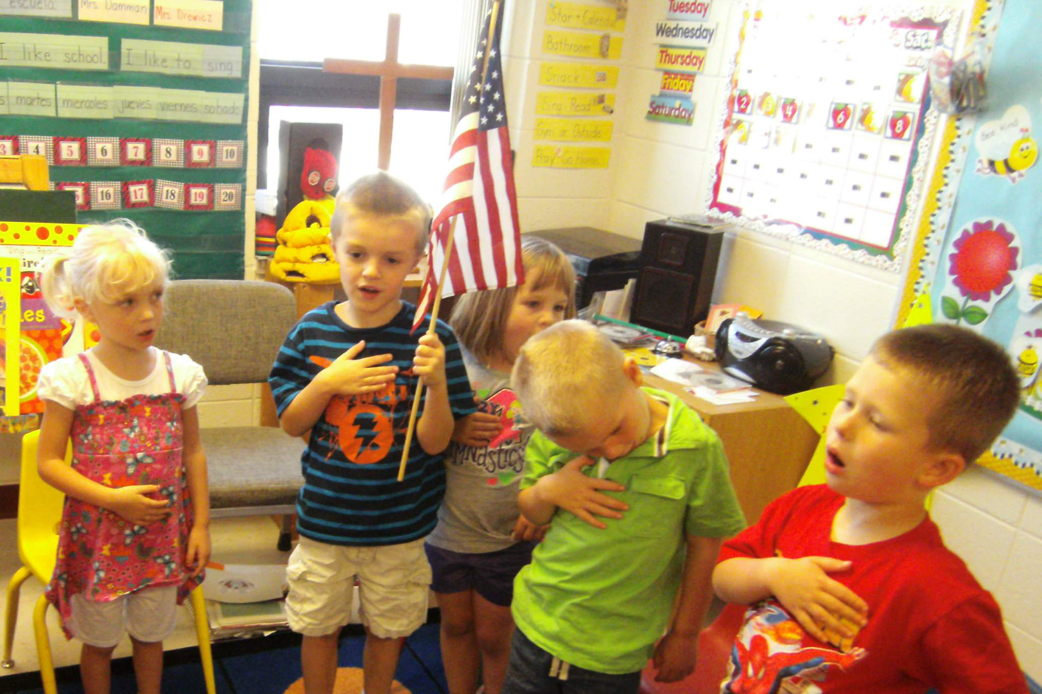 3k 4k preschool st john s lutheran church and school